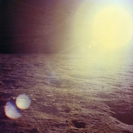 nasa space photography