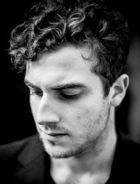 Nicolas Jaar | Space is Only Noise | Witness This