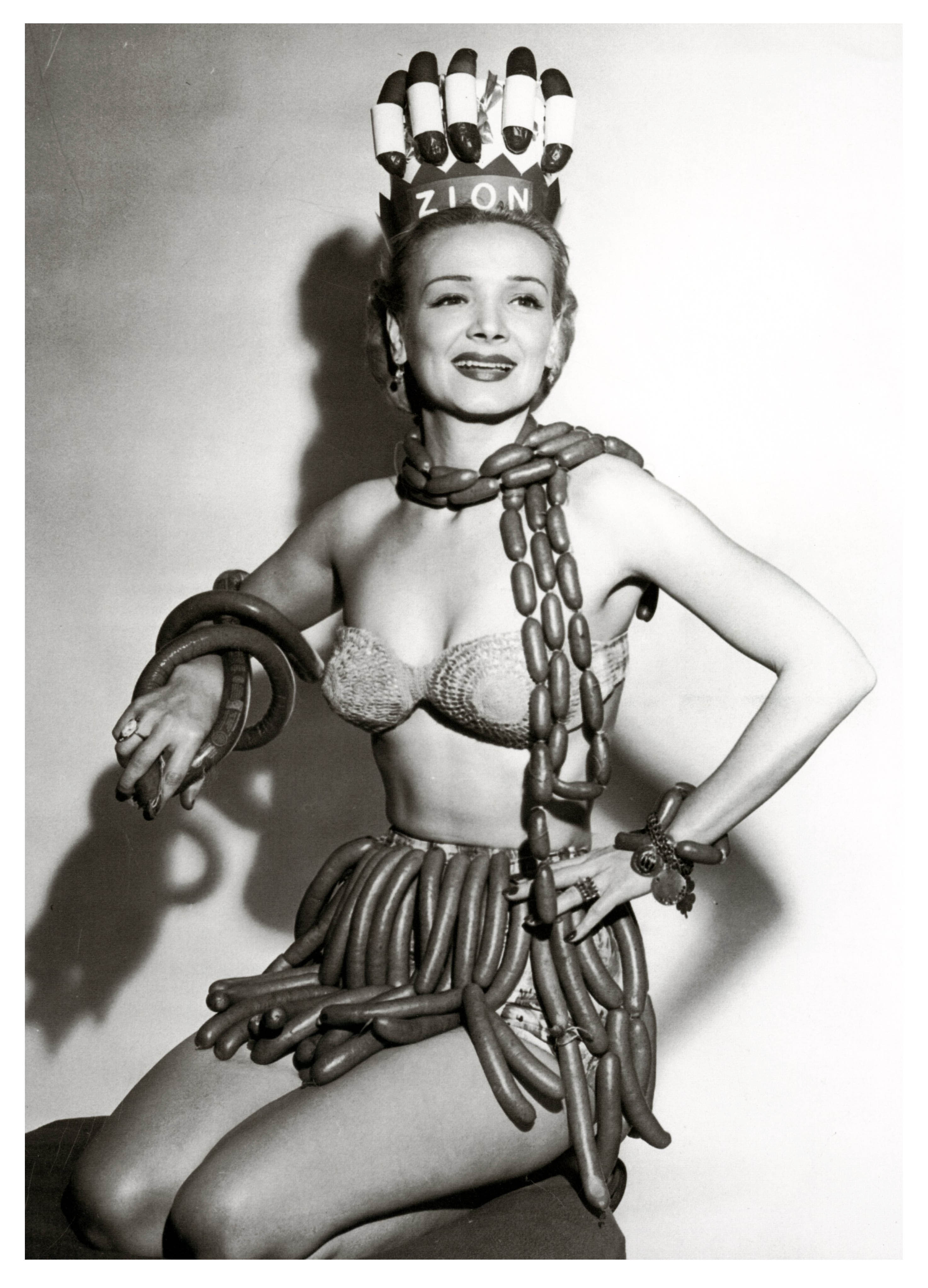 Miss_Sausage Queen_1955