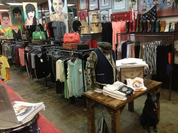 Home Clothing Store Encinitas