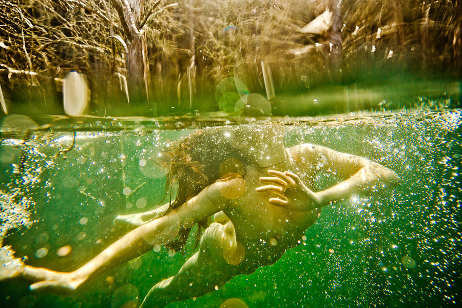 Neil Craver Underwater Photography 'Omni-Phantasmic'