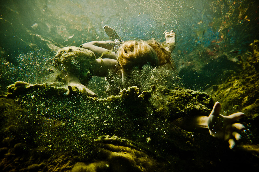 N. Craver Underwater Photography 'Omni-Phantasmic'