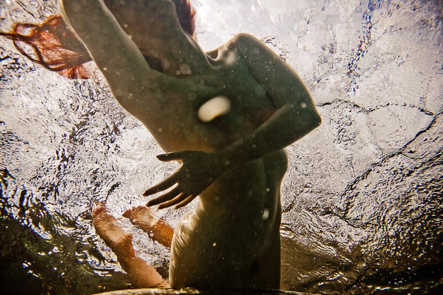 Neil Craver Underwater Photography 'Omni-Phantasmic'