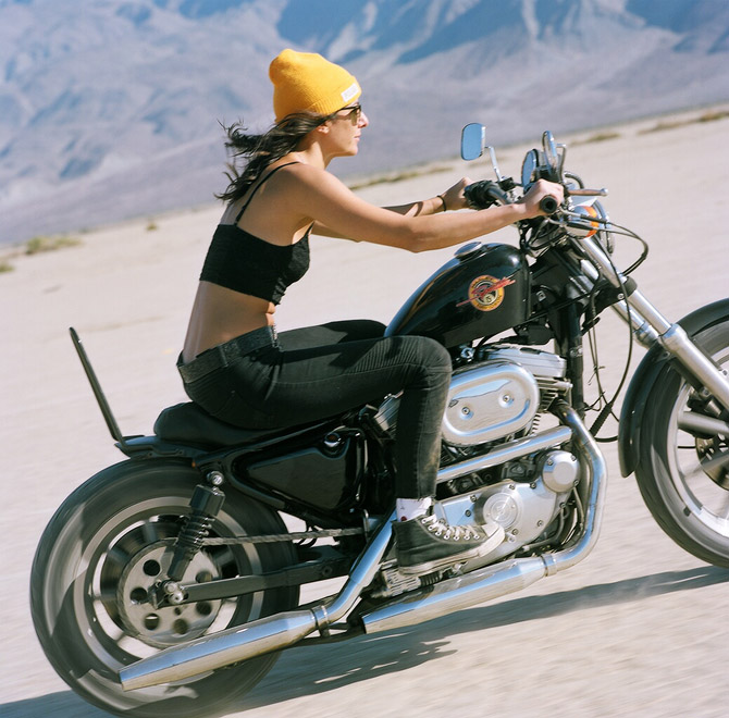 Girls Ride Out