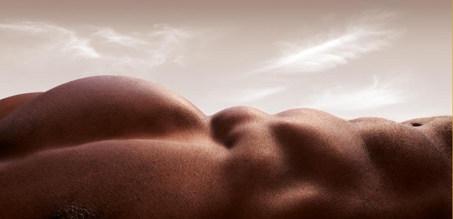 Carl Warner_Pectoral-Dunes