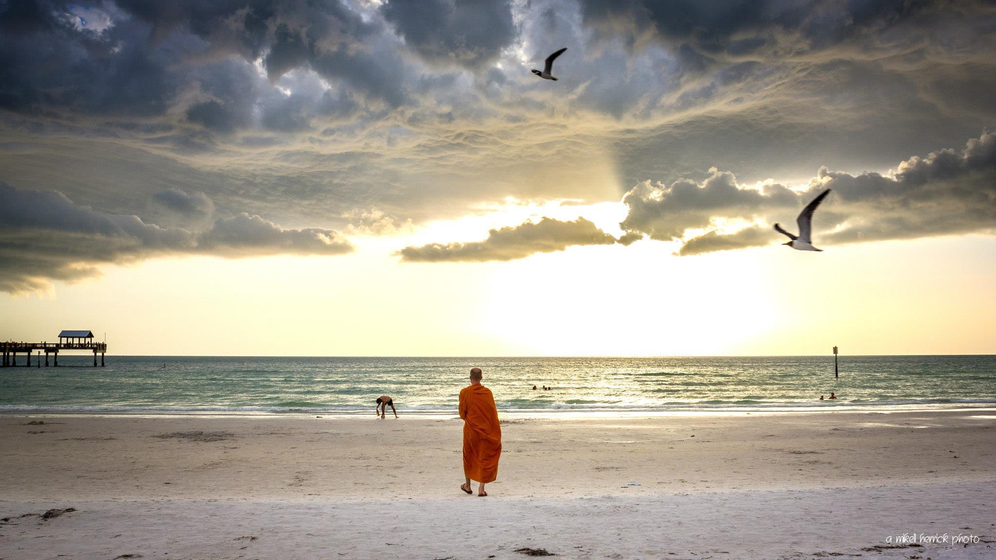 Meditation Guide By Yuttadhammo Bhikkhu Photocred Mikell Herrick