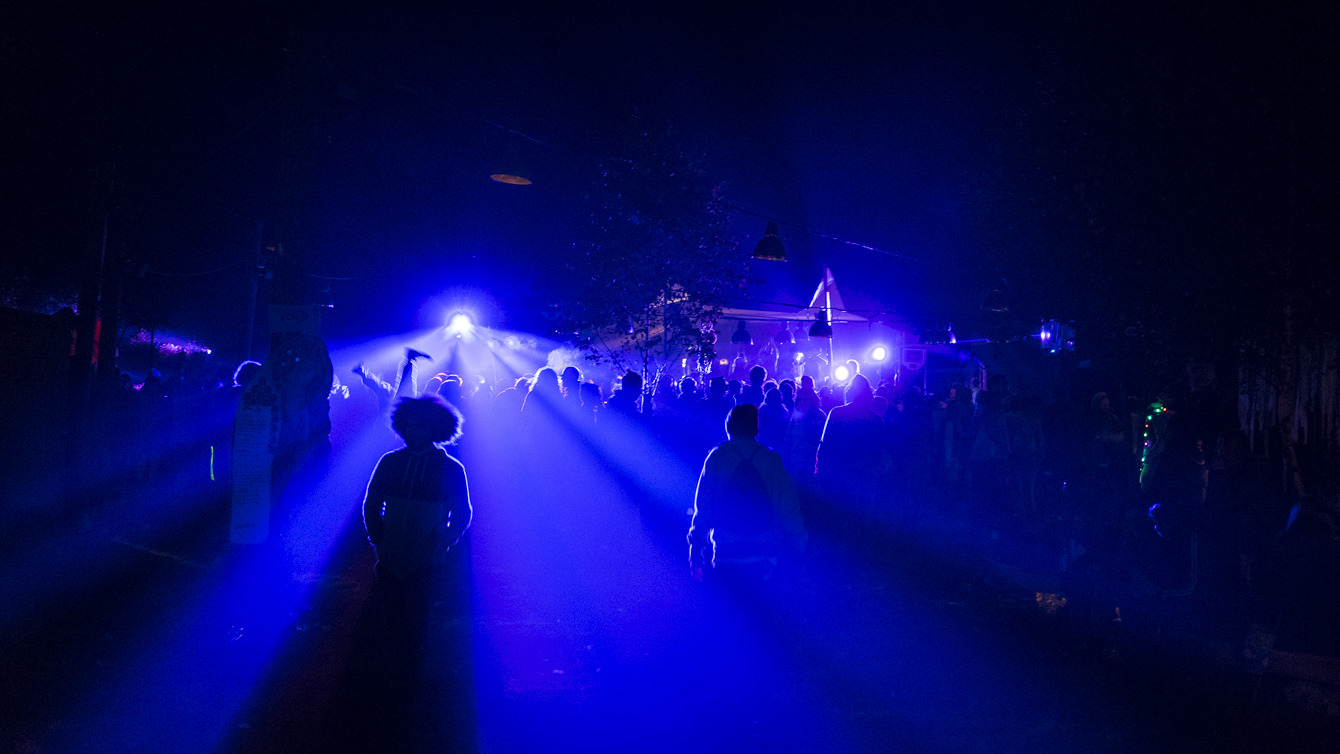 Festival Summer 2014