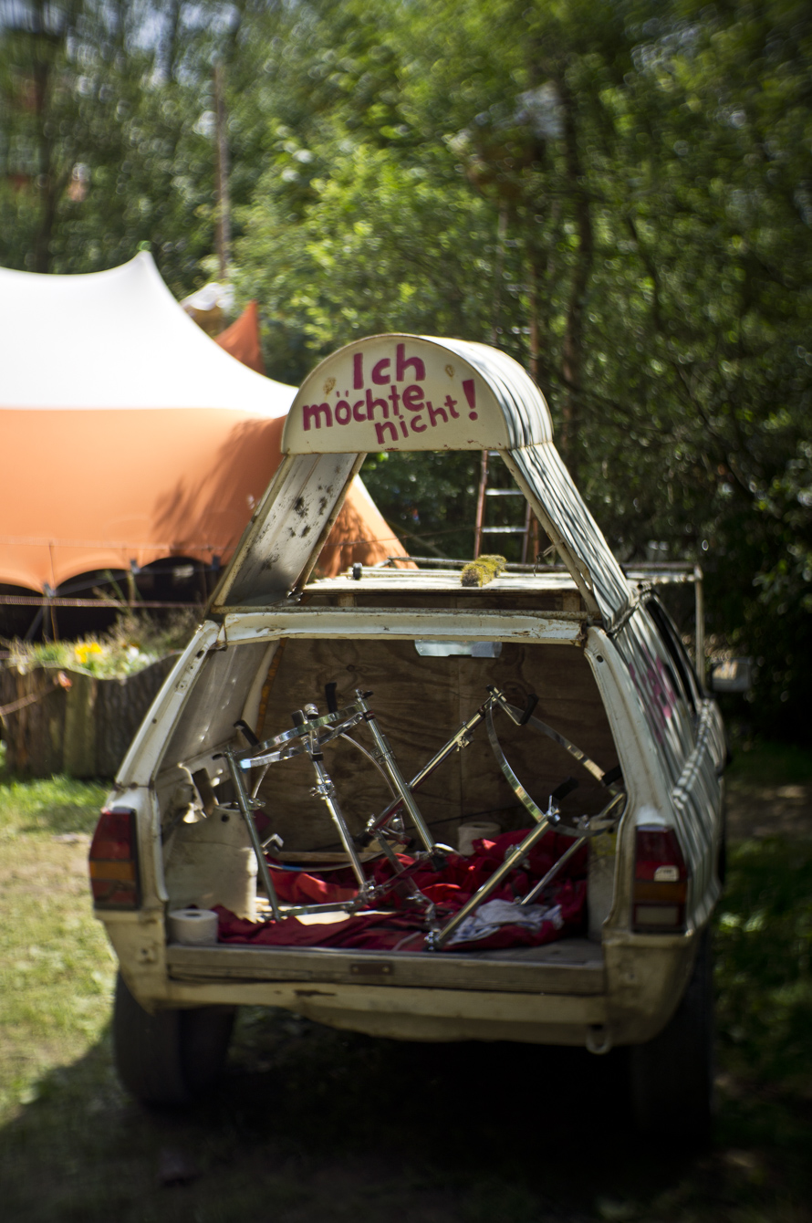 festival 2014 truck