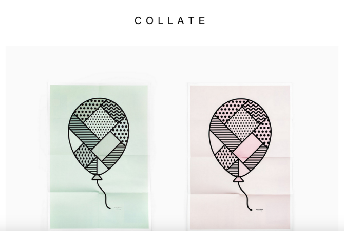 COLLATE Blog