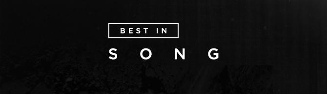 best music 2014