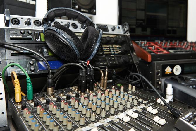 Joachim Spieth DJ