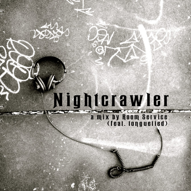 Room Service Nightcrawler