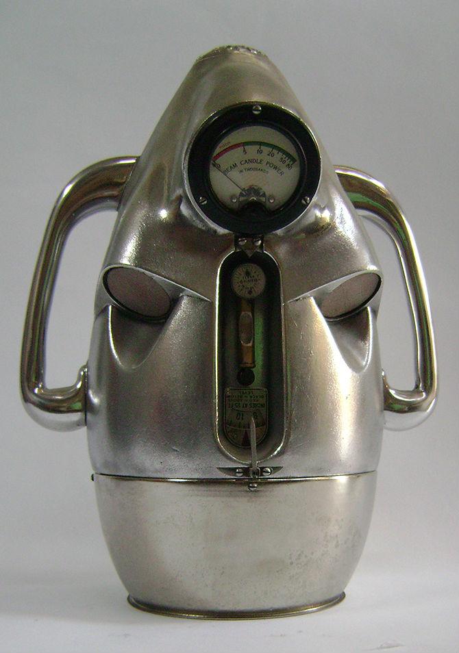 Talbotics_Kent-Moore automobile headlamp tester
