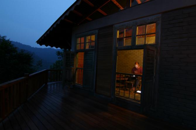 Dusun Sessions