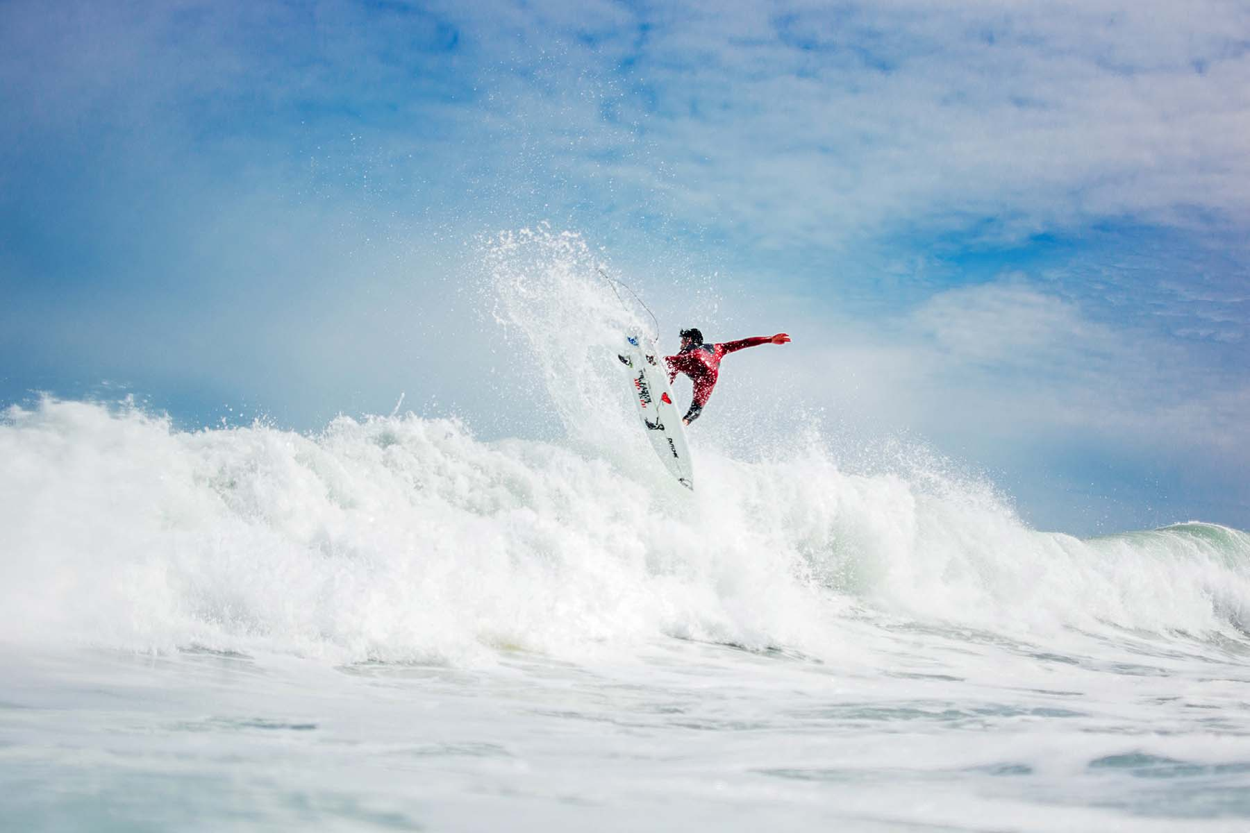 Action Sports Photography by Brendan Pieterse