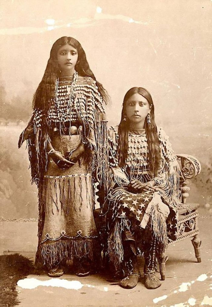 Essays native american women in 19th century