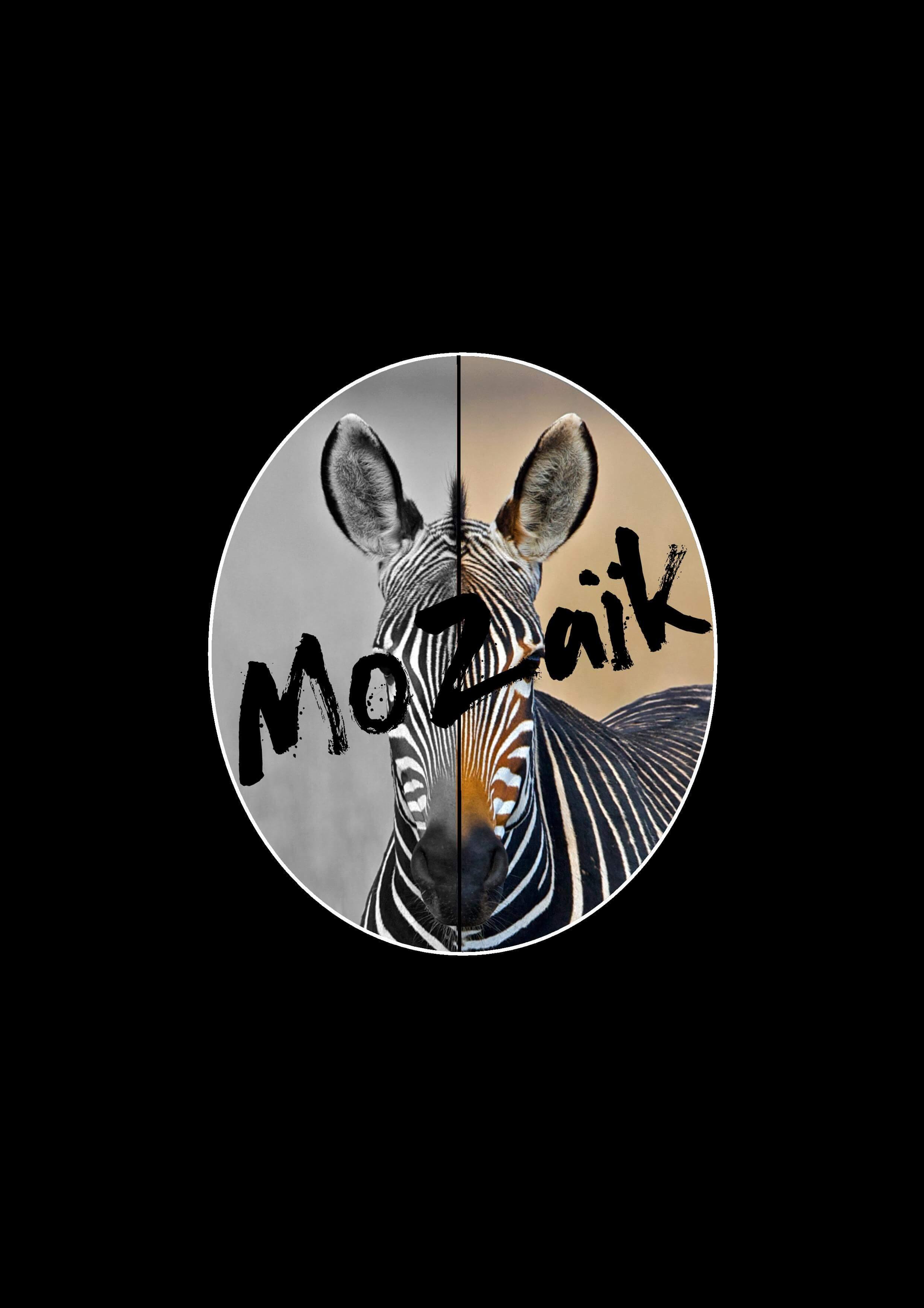 Mozaïk Logo