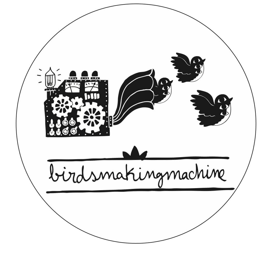 birdsmakingmachine