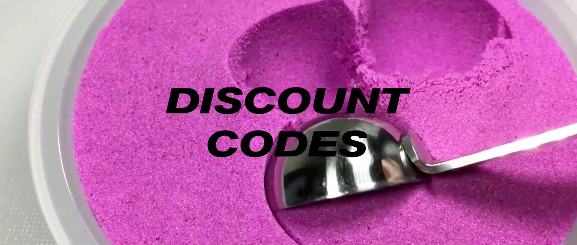 Discount Codes Gallium EP