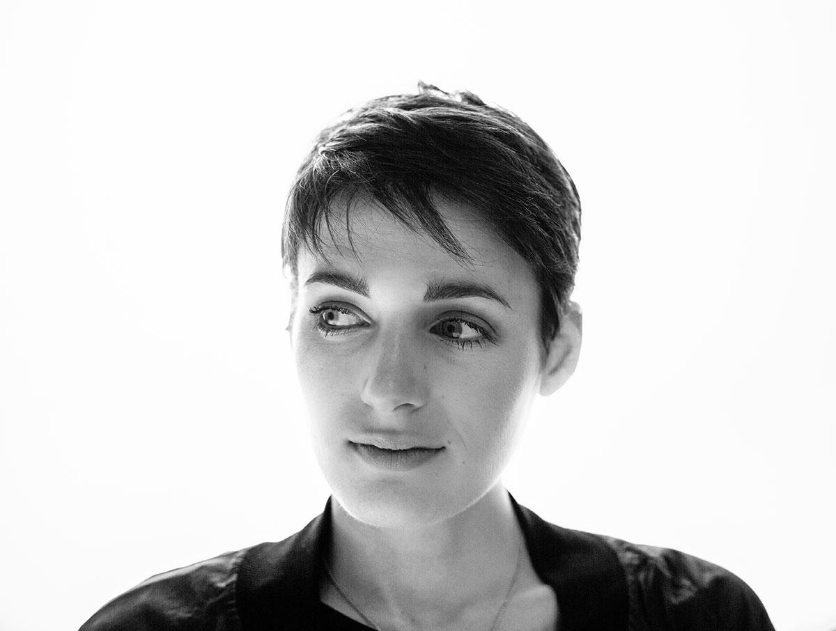 Clara Cremer Curator LOST 48-Hour Art Festival Berlin